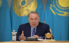 Meeting on speedy technological modernization of the economy chaired by the Head of State